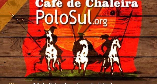 PoloSul e APLTEC promovem Café de Chaleira