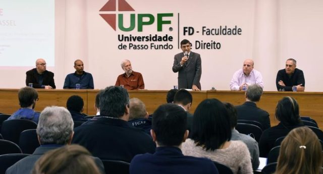 UPF Parque: olhar interno para ampliar as ações para a comunidade