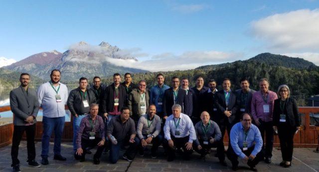 Associada do PoloSul participa de evento na Argentina