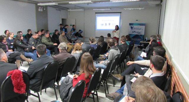 Ciclo de palestra traz a inovação para Passo Fundo