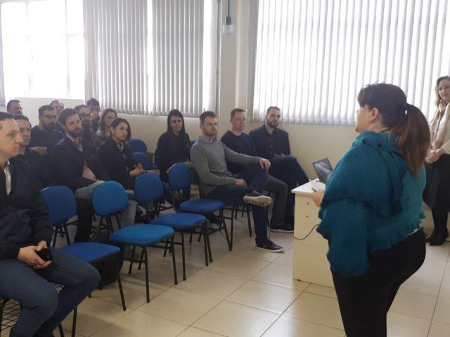 Polosul e Ren9ve promovem Café com TI sobre os desafios da liderança nos dias atuais