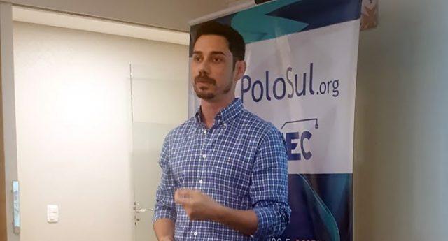 Polosul.org realiza evento sobre gestão de pessoas em parceria com a Umentor