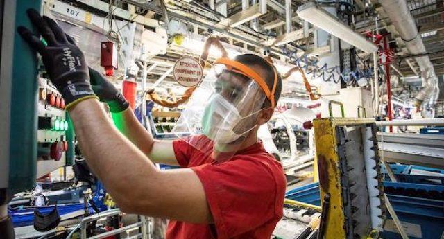 Covid-19: indústria eletroeletrônica gaúcha espera aumento no faturamento para outubro